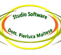 Logo Studio Software Dott. Pierluca Maltese